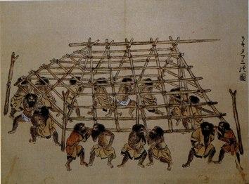 函館市指定文化財 1
